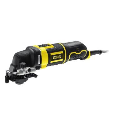 Wielofunkcyjne narzędzie oscylacyjne Stanley Fatmax FME650K 300W