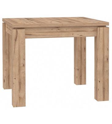 Stół rozkładany 90-180 Forte Canto EST45