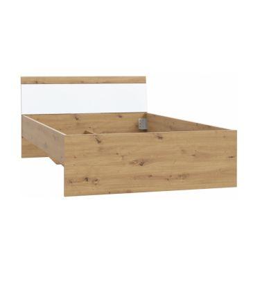 Łóżko młodzieżowe Forte Arkina LBLL012