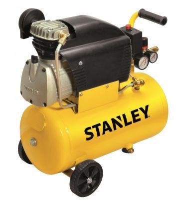 Kompresor olejowy 24L Stanley FCCC404STN005