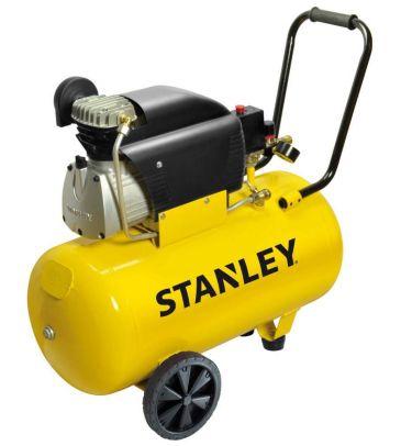 Kompresor olejowy 50L Stanley D 211/8/50 S FCDV404STN641