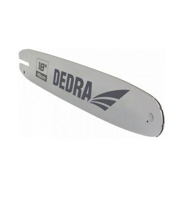 Prowadnica do pilarki spalinowej Dedra DED87112