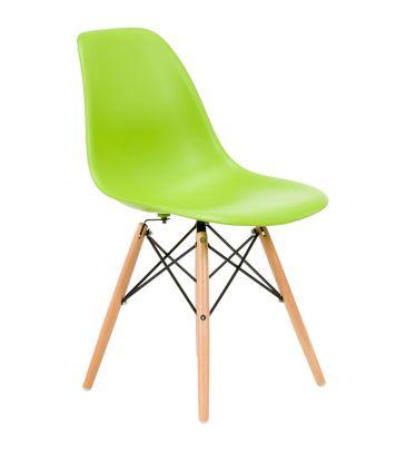 Krzesło TDF Vento green