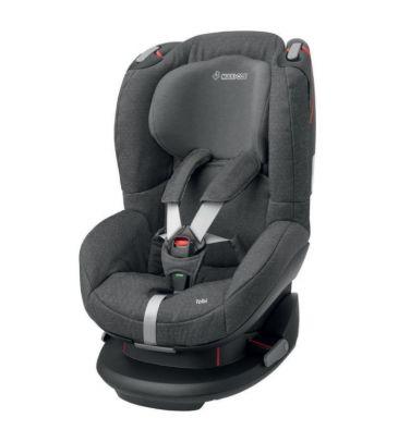 Fotelik samochodowy 9-18 kg Maxi Cosi Tobi sparkling grey