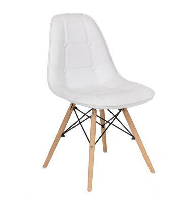 Krzesło LCN Sueno białe