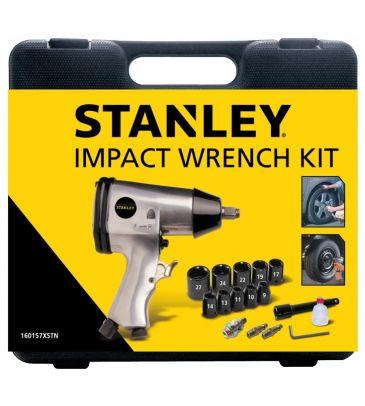 Klucz pneumatyczny Stanley 160157XSTN z akcesoriami