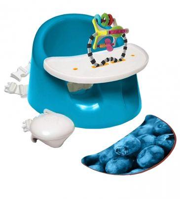Krzesełko Prince Lionheart Bebe POD Flex Plus blue 7209