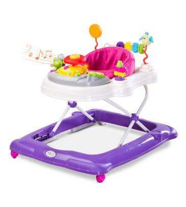 Chodzik dziecięcy Toyz Stepp purple
