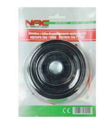 Głowica żyłkowa do podkaszarki NAC S248-10-SP (NQE3SPK)