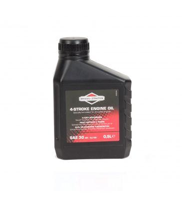 Olej do silników czterosuwowych Briggs & Stratton SAE30 0,5L
