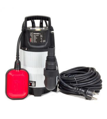 Pompa zatapialna do brudnej wody SPE40D-L