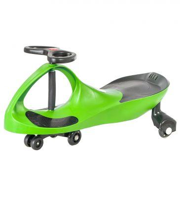 Jeździk TwistCar zielony