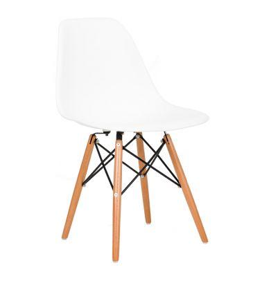 Krzesło TDF Vento white