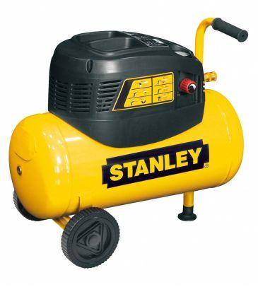 Kompresor 24L Stanley D 200/8/24 B6CC304STN003