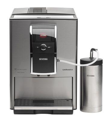 Ekspres ciśnieniowy Nivona CafeRomatica 858