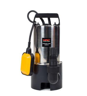Pompa zanurzeniowa do brudnej wody NAC SPE6192-110HI  1100W