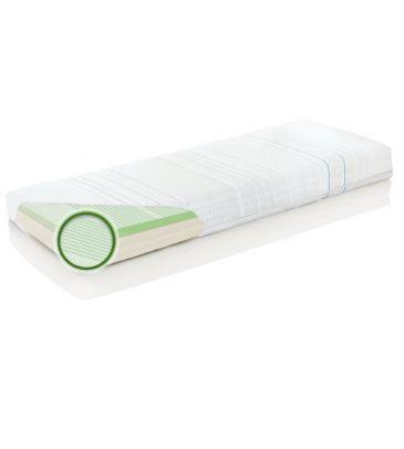 Materac lateksowy Hevea Family Medicare Bio Climalateks 160x200 aegis