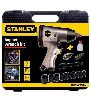 Klucz pneumatyczny Stanley 160157XSTN + akcesoria