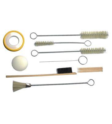 Zestaw do czyszczenia agregatów malarskich DEDRA DED7450