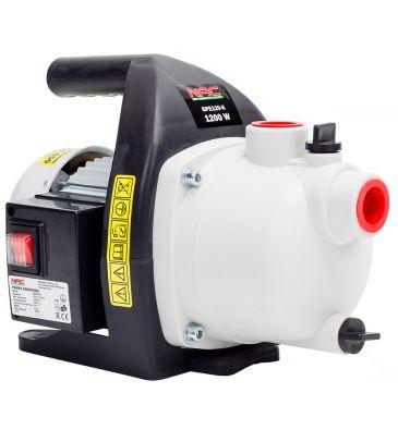 Pompa ogrodowa NAC GPE120-K