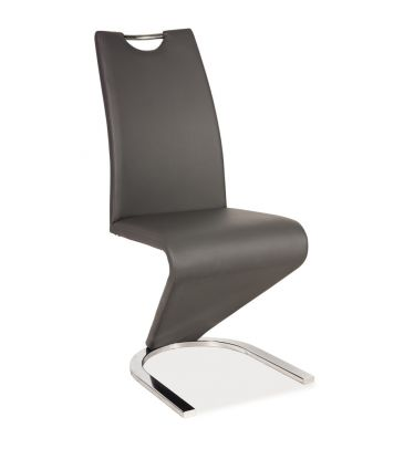 Krzesło Signal H-090 szare