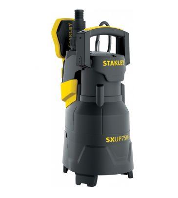 Pompa zatapialna do brudnej wody Stanley SXUP750PTE 750W
