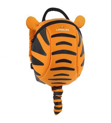 Plecak dziecięcy Littlelife Animal Pack 1-3 lata tygrysek