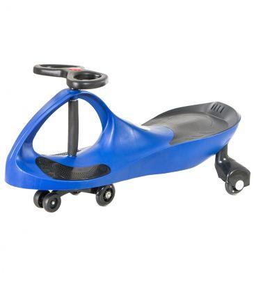 Jeździk TwistCar niebieski