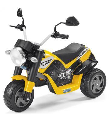 Motor trójkołowy na akumulator 6V Peg Perego Ducati Scrambler IGED 0920