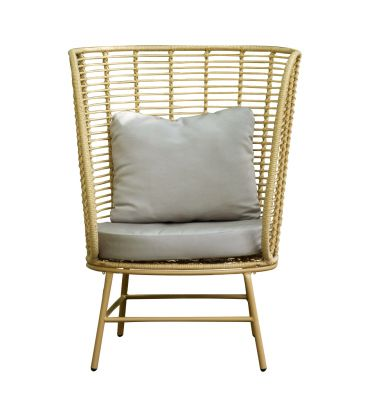 Fotel ogrodowy LOMO
