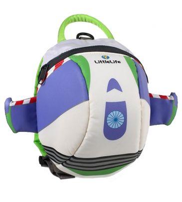 Plecak dziecięcy Littlelife Animal Pack 1-3 lata buzz