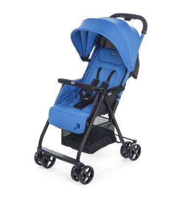Wózek spacerowy Chicco OHlala power blue