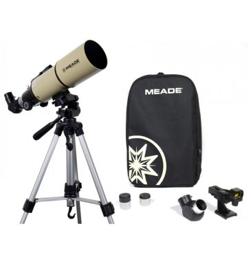 Teleskop Meade Adventure Scope 80 mm 71664