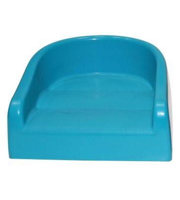 Miękkie siedzisko Prince Lionheart Booster Seat berry blue 6993