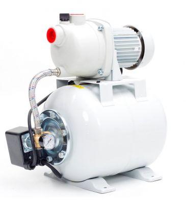 Hydrofor ogrodowy NAC BSE80-19-K