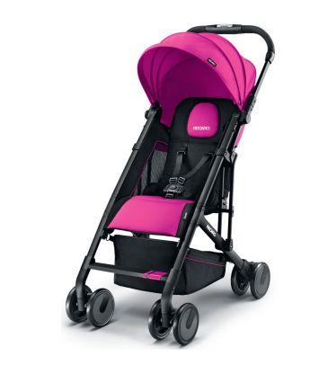 Wózek spacerowy Recaro Easylife pink