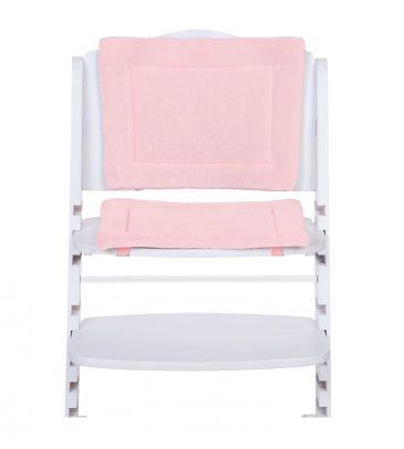 Poduszka do krzesełka Lambda 2 Childhome CCSCGCPOP różowa