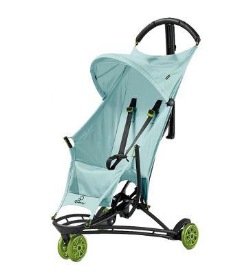 Wózek spacerowy Quinny Yezz blue pastel