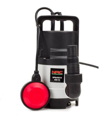 Pompa zatapialna do brudnej wody SPE40D-N