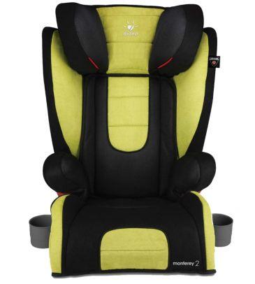 Fotelik samochodowy 15-36 kg Diono Monterey 2 green