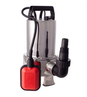 Pompa zatapialna do brudnej wody NAC SP900DW Inox