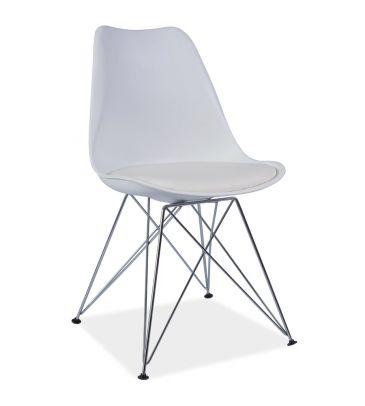 Krzesło Signal TIM białe