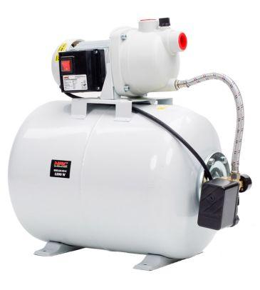 Hydrofor ogrodowy NAC BSE120-50-K