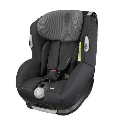 Fotelik samochodowy 0-18 kg Maxi Cosi Opal black raven