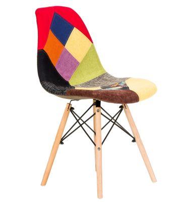 Krzesło patchwork FCS  Nitos 19