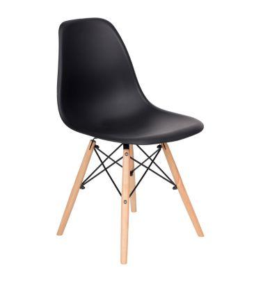 Krzesło LCN Lavos czarne