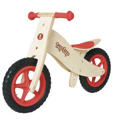Rowerek biegowy TupTup red