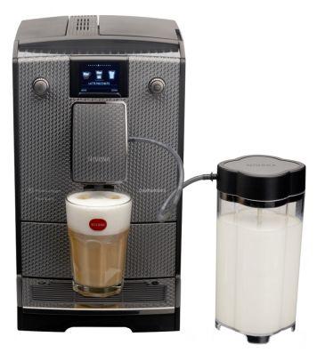 Ekspres ciśnieniowy Nivona CafeRomatica 789 z pojemnikiem na mleko