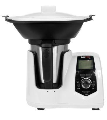 Robot kuchenny wielofunkcyjny 12w1 3,5 L 800W LUND 67860