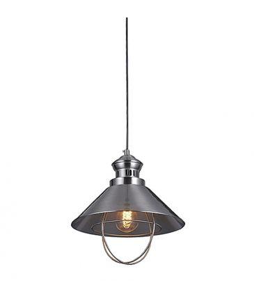 Lampa sufitowa Signal LW-85 stal
